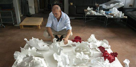 Roberto Fanari – Il paesaggio dentro