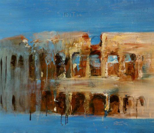Sergej Glinkov – Roma/Venezia
