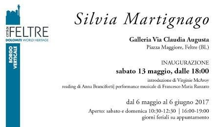 Silvia  Martignago – Naturae