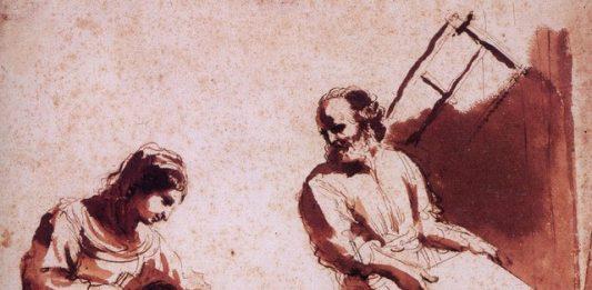 Tra Guercino e De Nittis. Due collezioni si incontrano