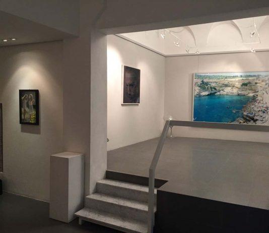 WelcHome – Una collettiva sull'arte italiana per la nostra nuova casa
