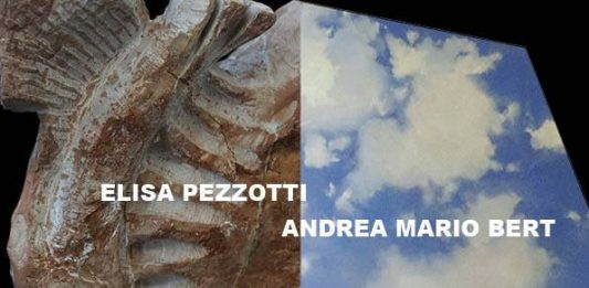 Young artists in the corner: Andrea Mario Bert / Elisa Pezzotti