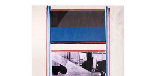 Antonio Del Donno – Combine painting