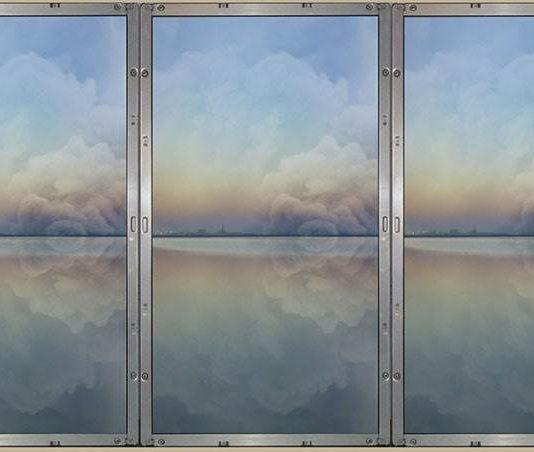 Antonio Trimani T AHN – Tempo del paesaggio
