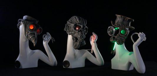 ARTE INTERATTIVA – Lo spettatore in gioco: dall'azione dell'occhio all'interazione robotica