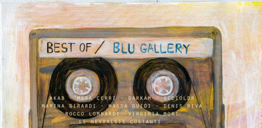 Best of / Blu Gallery