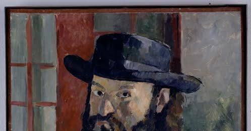 Cézanne – Le Chant de la terre