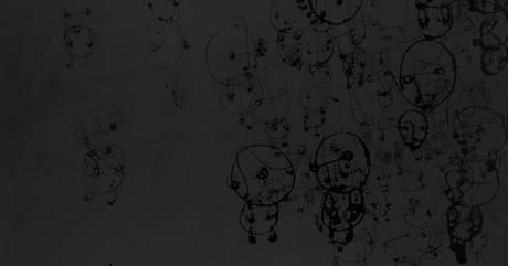 Danilo Bucchi – Lunar black
