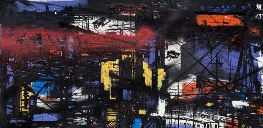 Francesco Barbieri – La città industriale immaginata