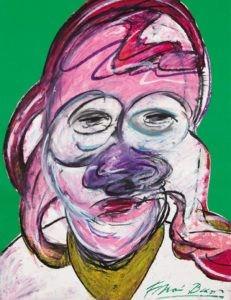 Francis Bacon – Un viaggio nei mille volti dell'uomo moderno
