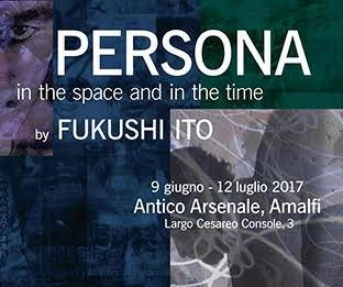 Fukushi Ito – Persona. In the space e in he time