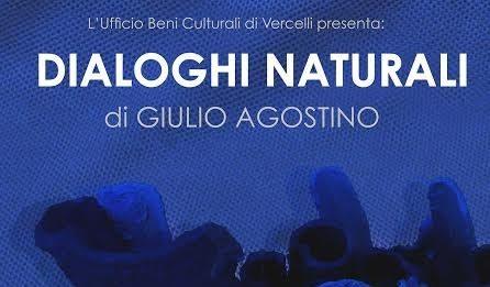 Giulio Agostino – Dialoghi naturali