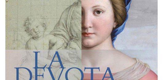 La Devota Bellezza – Il Sassoferrato con i disegni della Collezione Reale Britannica