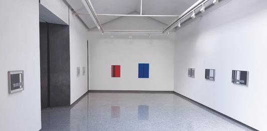 Luc Peire – Quando la geometria non è solo emozione