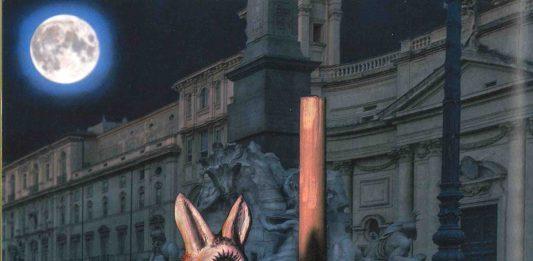 Luigi Serafini / Daniela Trasatti – Il Coniglio d'Oro. Piccolo Trattato di Antropocunicologia