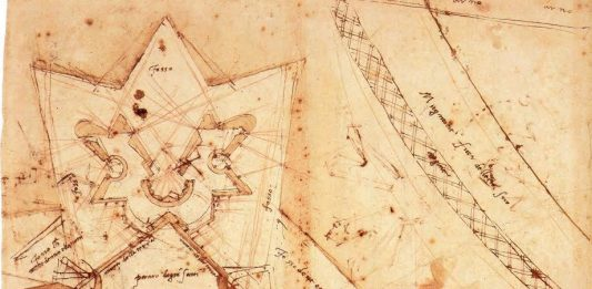 Michelangelo e l'assedio di Firenze (1529-1530)