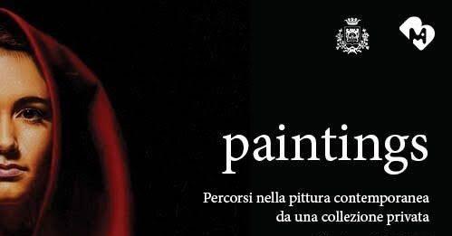 Paintings. Percorsi nella pittura contemporanea da una collezione privata