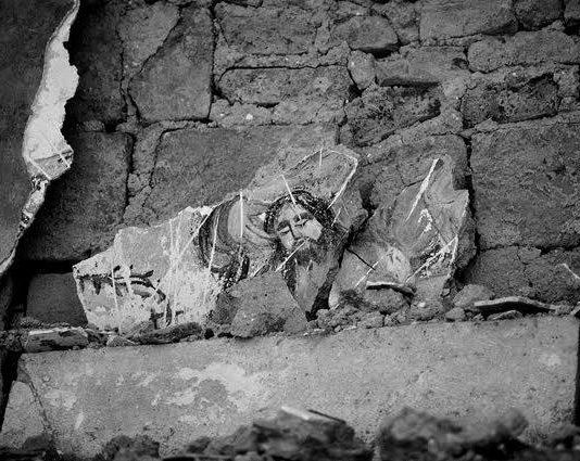 Paolo di Giosia – …ma il Signore non era nel terremoto. (1 RE 19, 11)