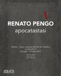 Renato Pengo  – Apocatastasi