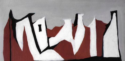 Rovine di guerra. Giulio Turcato e sette giovani artisti a confronto
