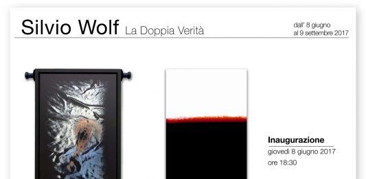 Silvio Wolf – La Doppia Verità