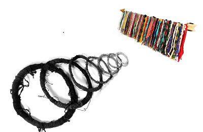 Spoleto Fiber Art II – Contaminazioni