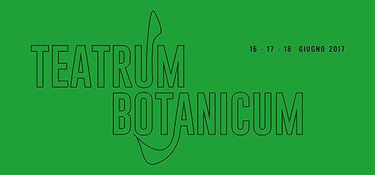 Teatrum Botanicum. Emerging Talents