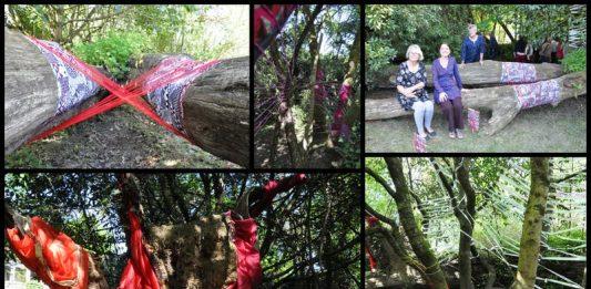Un sentiero di segni: Arte e Ambiente