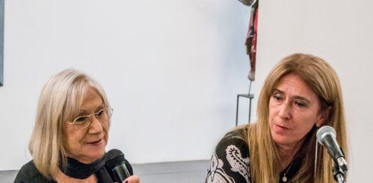 """Un'Ora d'Arte. Situazione """"critica"""". Incontro con Viana Conti"""