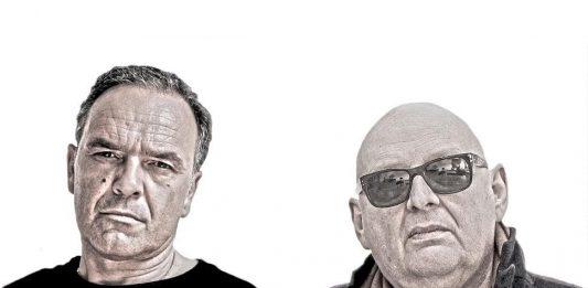 Urs Lüthi / Arnold Mario Dall'O