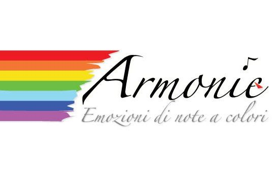 Armonie – emozioni di note a colori