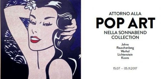 Attorno alla Pop Art nella Sonnabend Collection