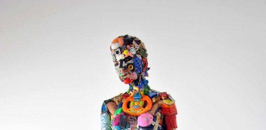 Dario Tironi – Plastic Beauty