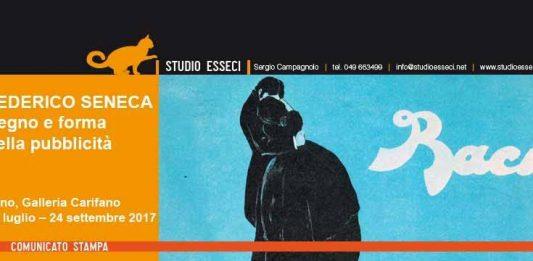 Federico Seneca – Segno e forma nella pubblicità