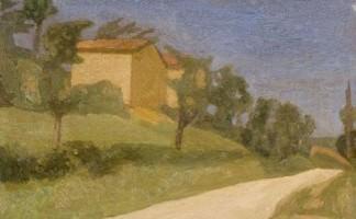 Grizzana, Morandi, Arcangeli cinquant'anni dopo. Arte in Appennino da Lorenzo Monaco a Luigi Ontani