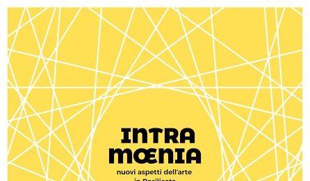 Intramœnia – Nuovi aspetti dell'arte in Basilicata