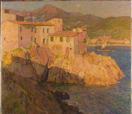 Lloyd: paesaggi toscani del Novecento