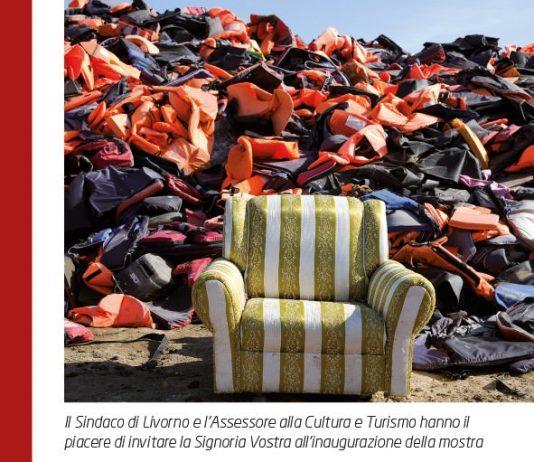Né mai di te si avrà memoria: Federico Bernini fotografo tra Lesbo e Saint-Tropez