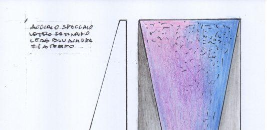 Nanda Vigo – Trigger of the Space