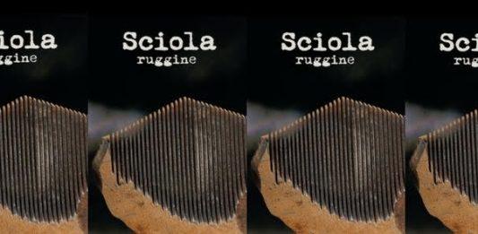 Pinuccio Sciola – Ruggine