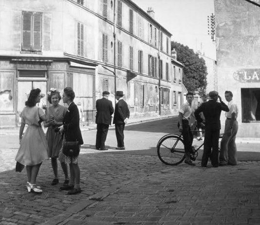 Robert Doisneau – A l'imparfait de l'objectif