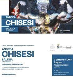 Andrea Chisesi – Saligia