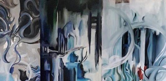 Antonella Tomei – Verde Oltre Mare#reloaded
