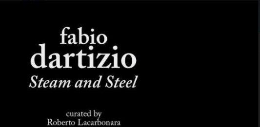 Fabio Dartizio – Steam and Steel