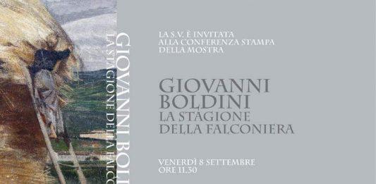 Giovanni Boldini – La stagione della Falconiera