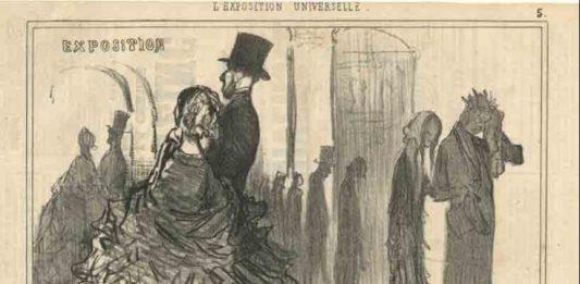 Honoré Daumier – Attualità e varietà
