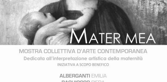 Mater Mea