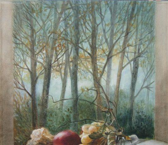 Tiziana Mele – Essenze