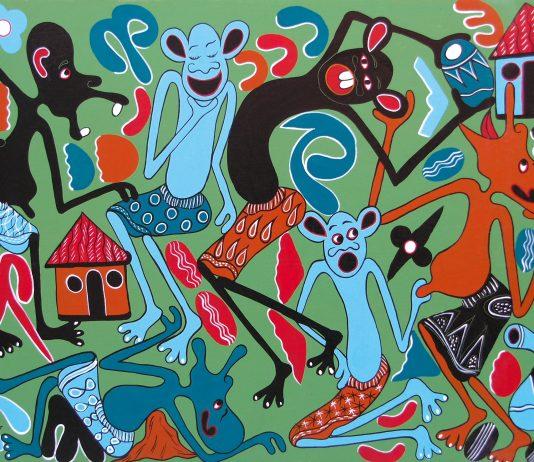 Arte Africana – Dal Tradizionale al Contemporaneo