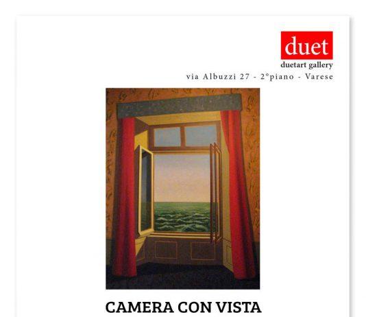 Camera con vista